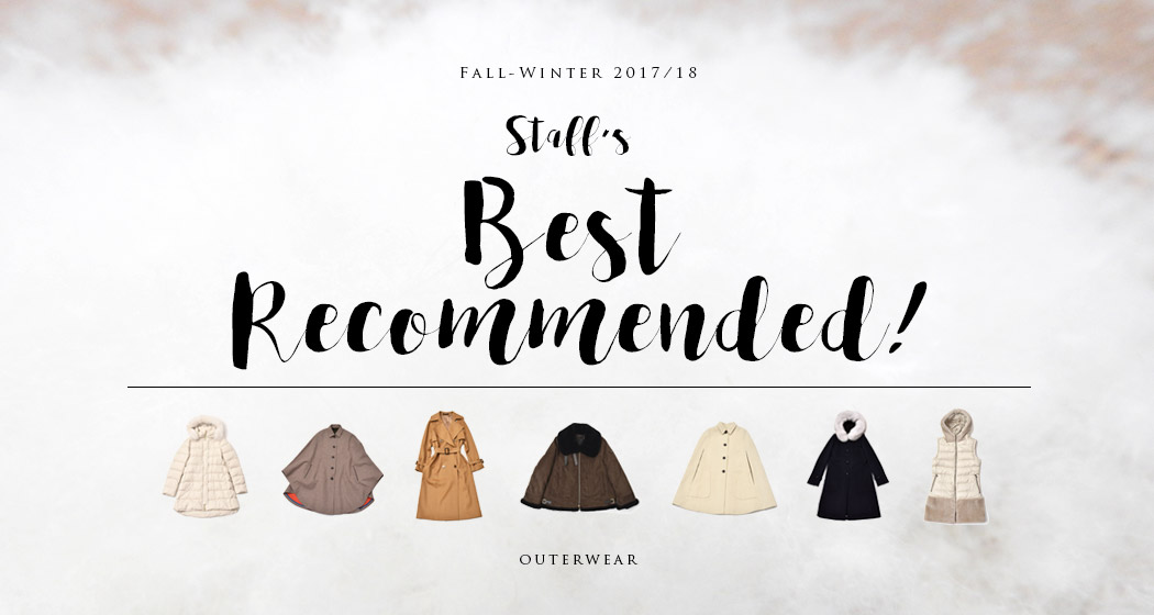 STAFF RECOMENDED OUTER